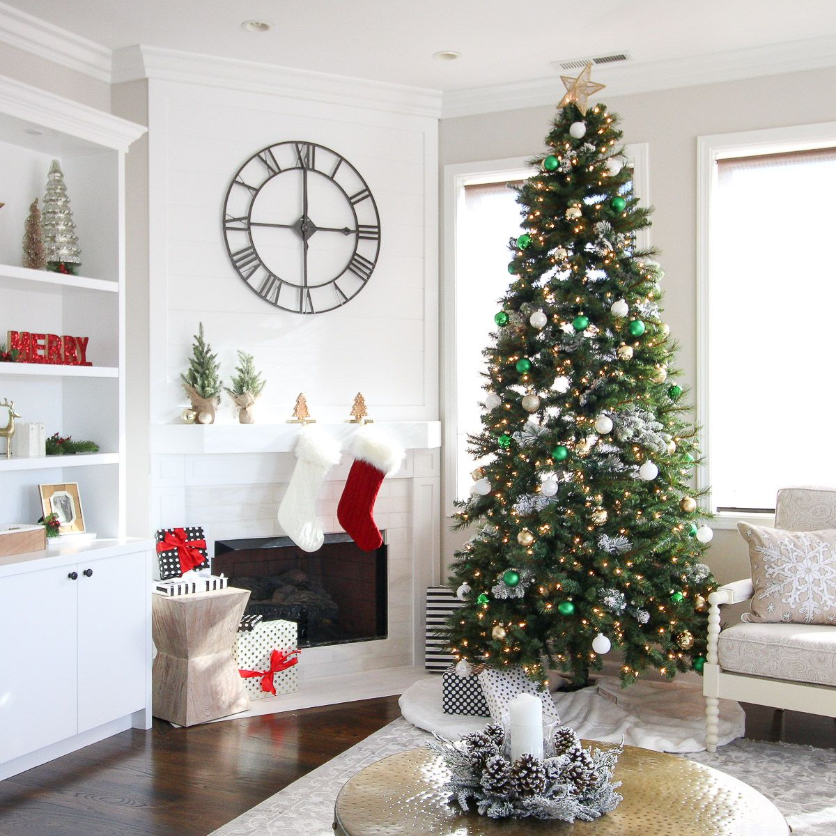 Holiday Decorating On a Budget Decor, Home decor