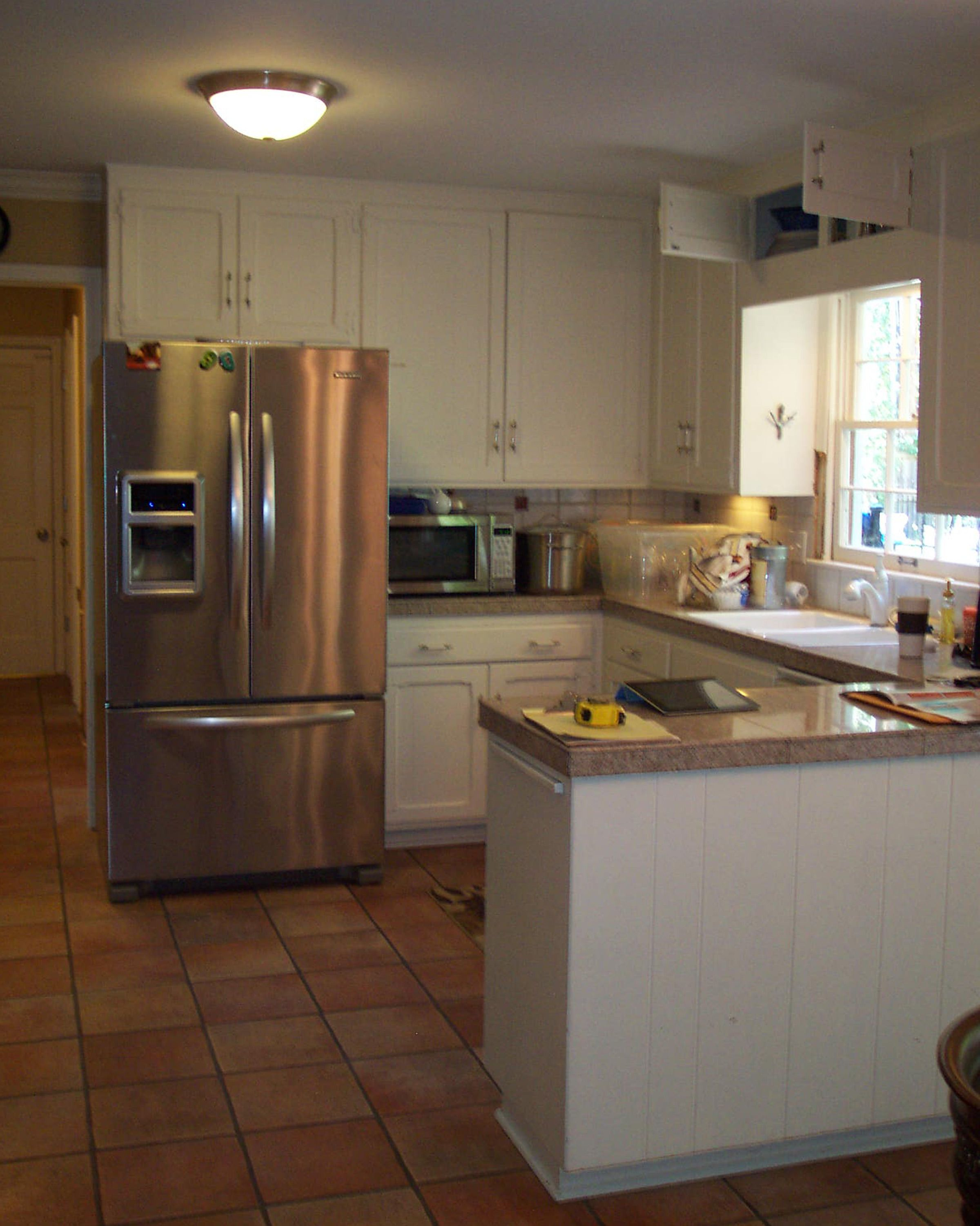 U Shaped Kitchen Remodel Ideas Before And After U Shaped Kitchen Remodel Budget