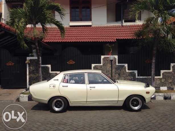 Datsun 120y Bonus Mesin Surabaya Kota Mobil Bekas Datsun Surabaya Kota Jdm