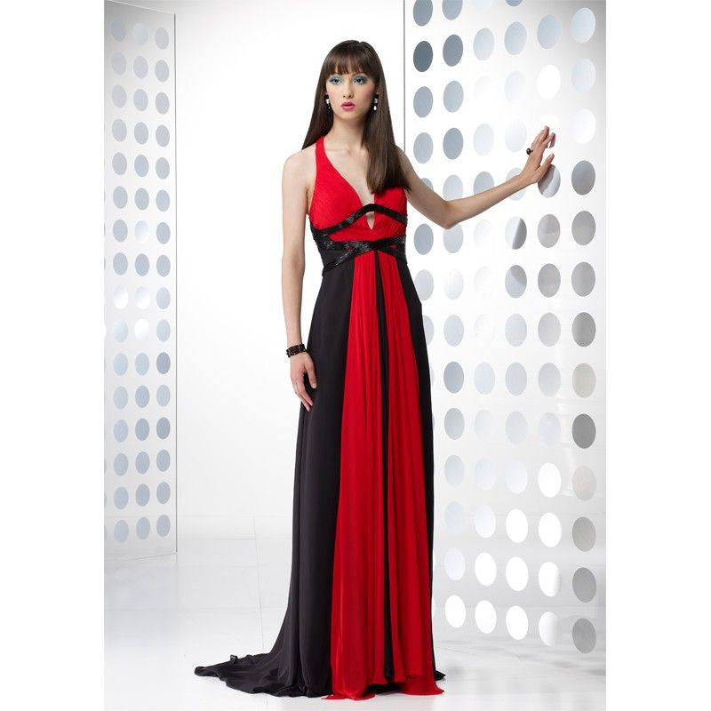 1000  images about Women Party Dresses 2015 Red Theme on Pinterest ...