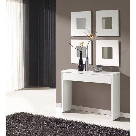 Pin de artedis muebles en recibidores modernos cl sicos y - Recibidores clasicos ...