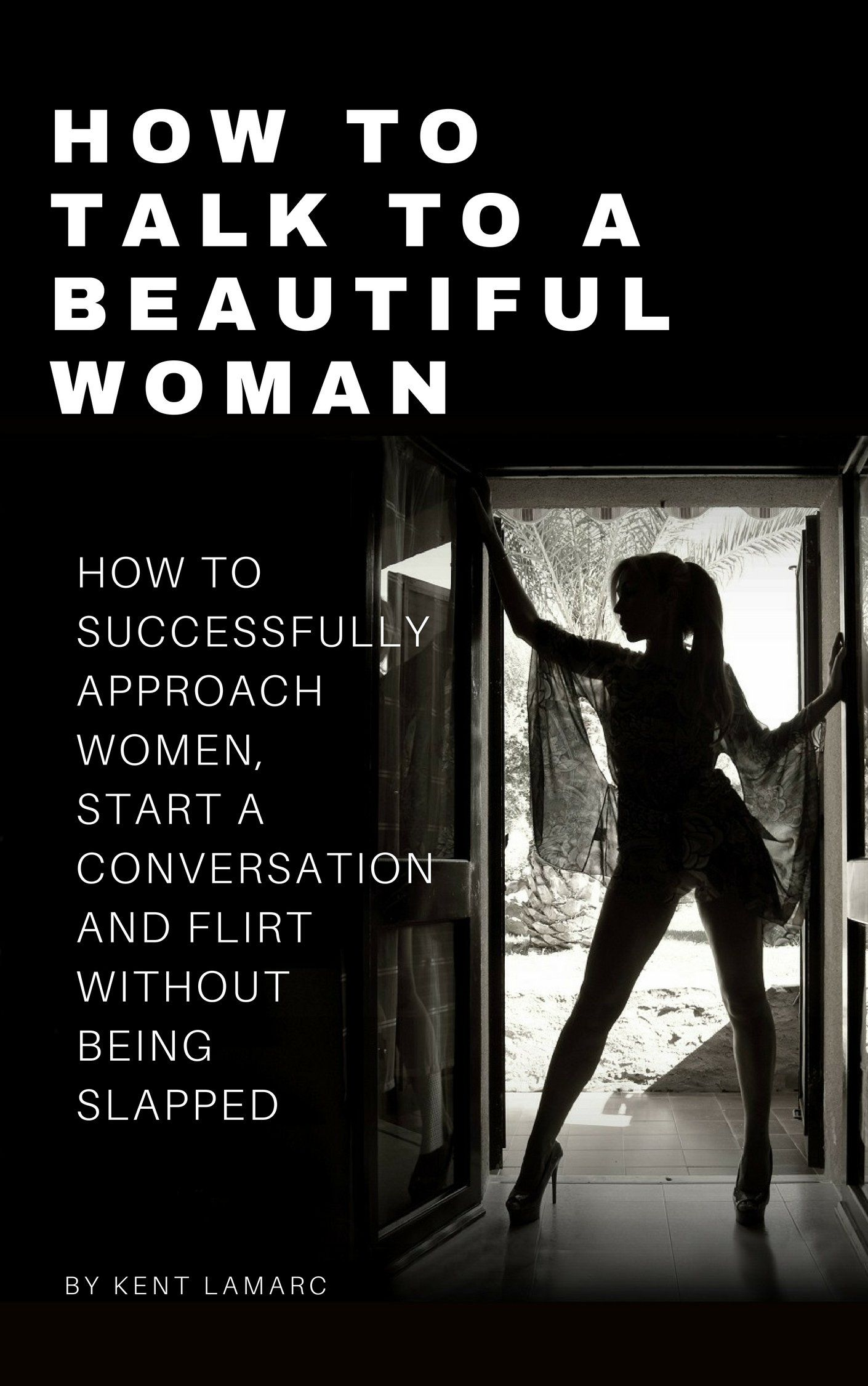 How to Talk to a Beautiful Woman (ebook) | PROMOTIONS | Used books