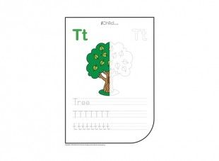 Your talented little one can have a tree-mendous time