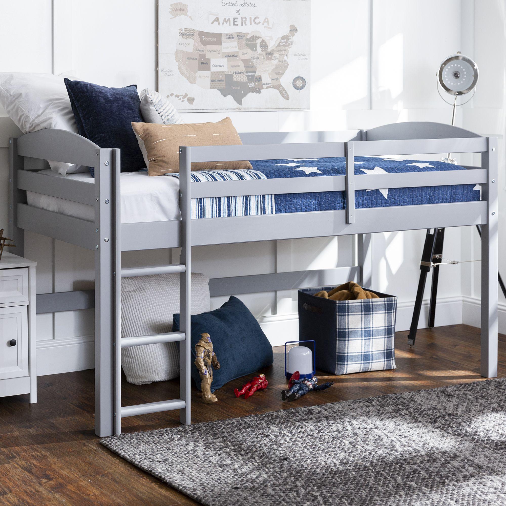 Home In 2020 Low Loft Beds Junior Loft Beds Bunk Beds Built In