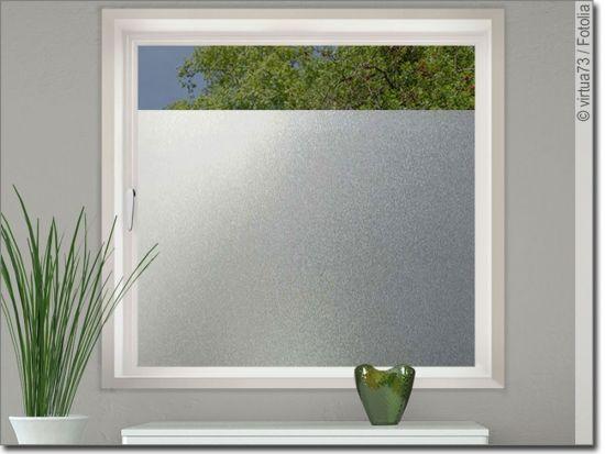 Glasdekorfolie Zuschnitt Fensterfolie, Dekor