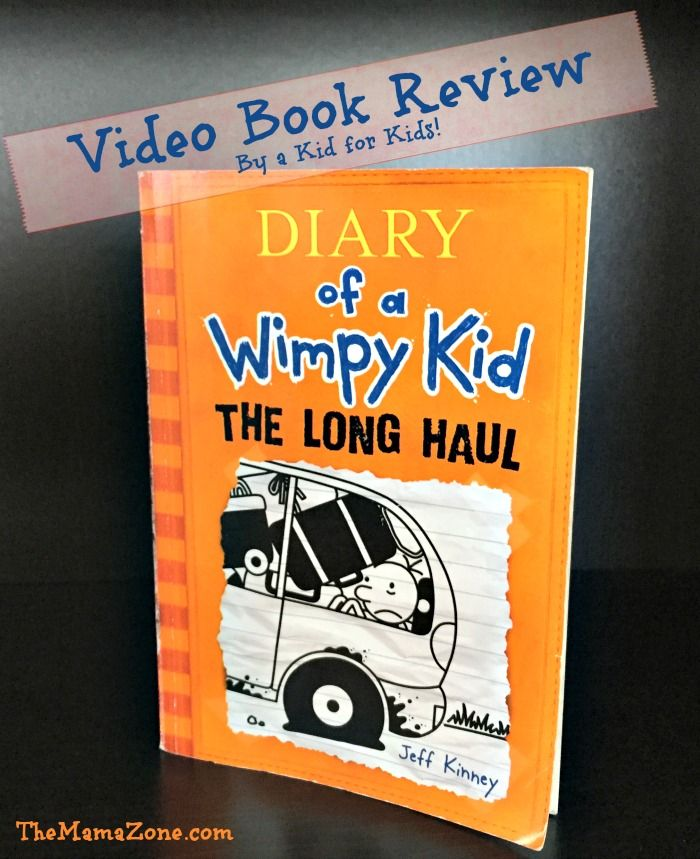 Book Review Diary Of A Wimpy Kid The Long Haul Wimpy Kid Books For Teens Numbers For Kids