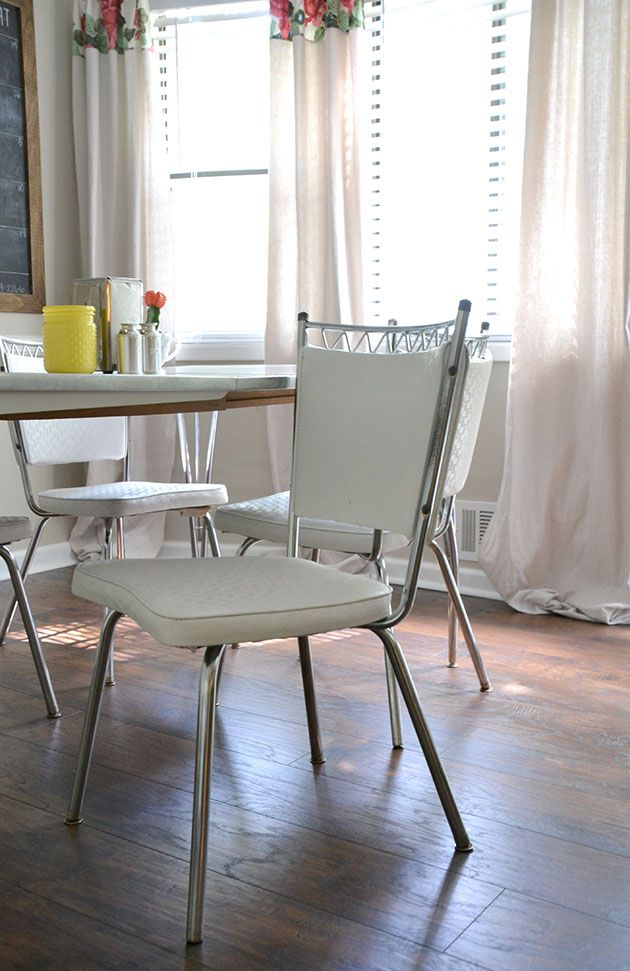 Retro Dinette Set Furniture Pinterest Dinette Sets, Upholstery   Retro  Dining Room Sets
