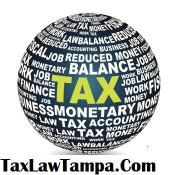 You Should Consult A Tampa Tax Lawyer During Estate Planning Because Of It Is More Than Just Creating A Testament And Last Tax Attorney Tax Lawyer Irs Problems