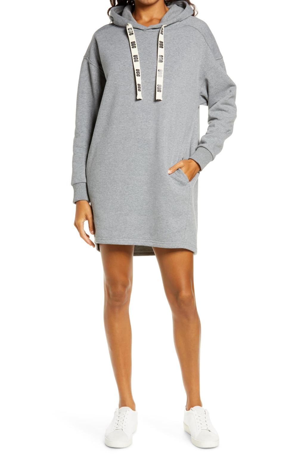 11++ Nordstrom sweatshirt dress ideas