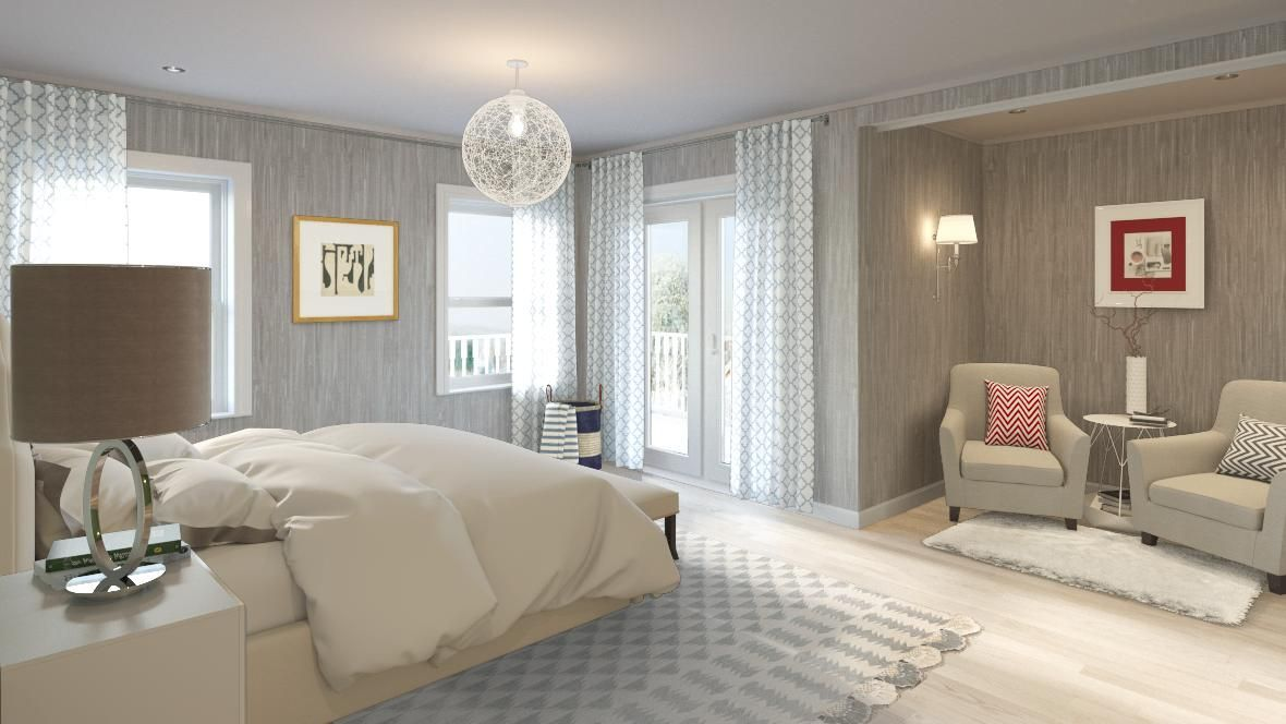 Bedroom Design Tool Check Out The Custom Room I Just Designed With #hometowin's New