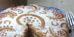 Pastilla marocaine, tourte poulet et amandes