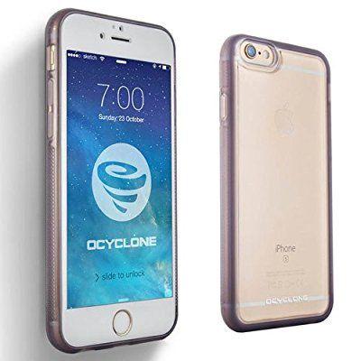 cheap for discount 45778 05b68 iPhone 6 Plus/6s Plus Anti-Gravity Phone Case, Nano Hands-Free ...