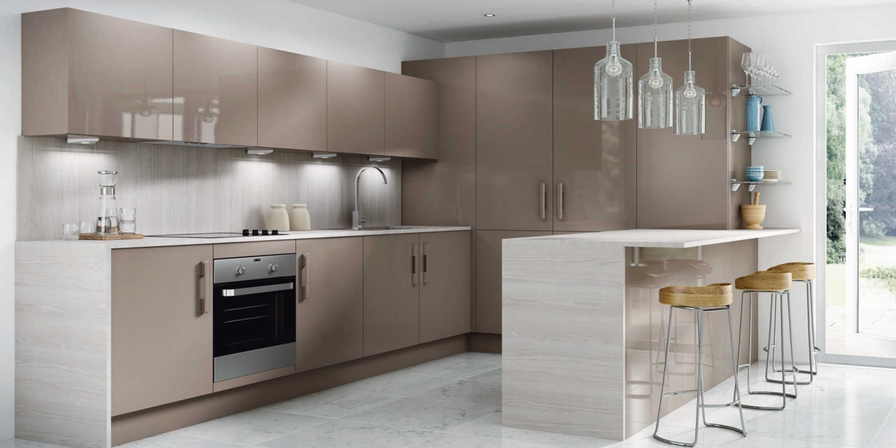 db47ef72fd Image result for woodbury cashmere kitchen | Flat in 2019 | Symphony ...