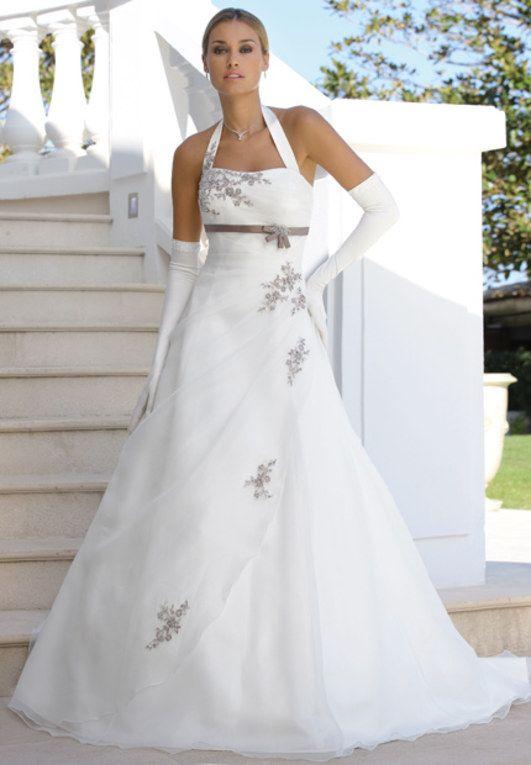 Hochzeitskleider 2015: Zum Träumen schöne Brautkleider | Wedding ...