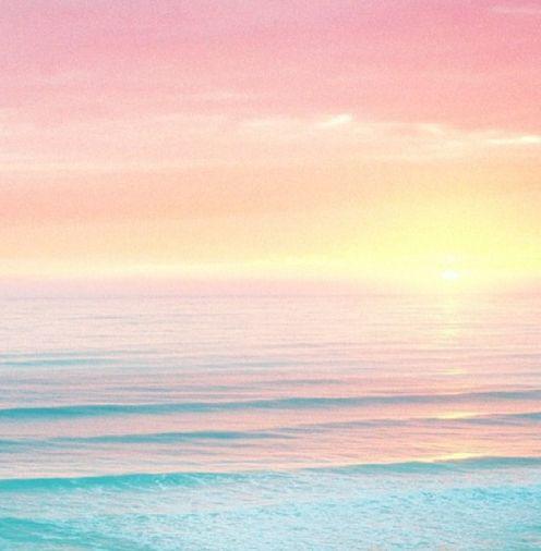 Aesthetic Pastel Summer Wallpaper For Laptop