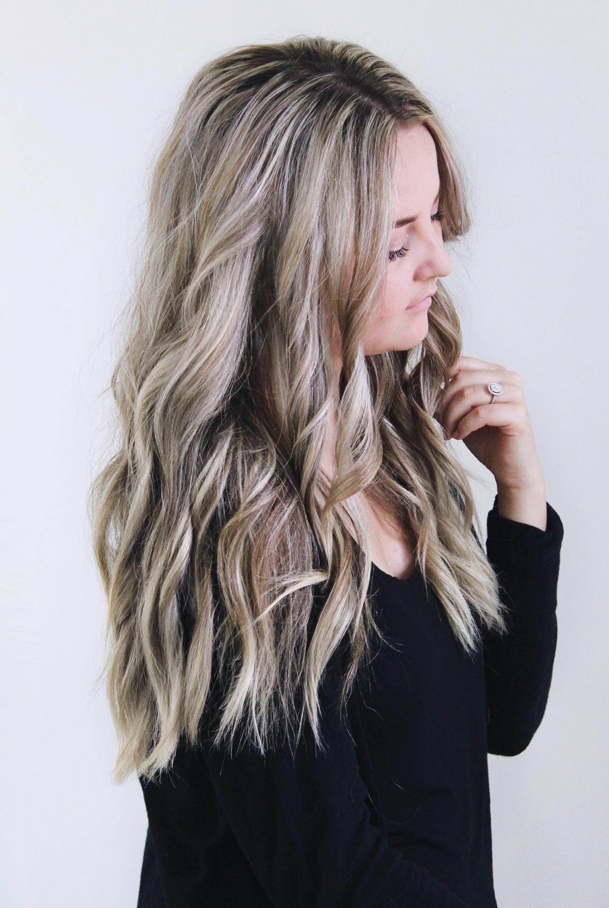 db85fdb8e46a2adf31df487a616a0243 - How To Get Great Curls With A Flat Iron