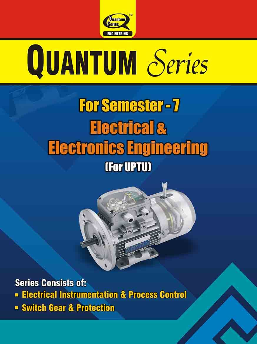 Quantum Series offers # Electrical & # Electronics