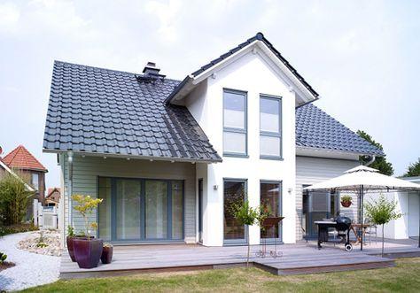 Das Einfamilienhaus Bergheim besticht ebenso wie das