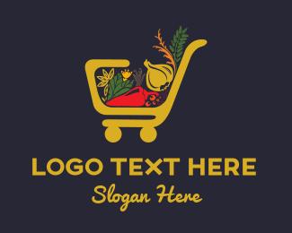 Mart Logos 451 Custom Mart Logo Designs Page 2 Logo Design Grocery Store Design Logos