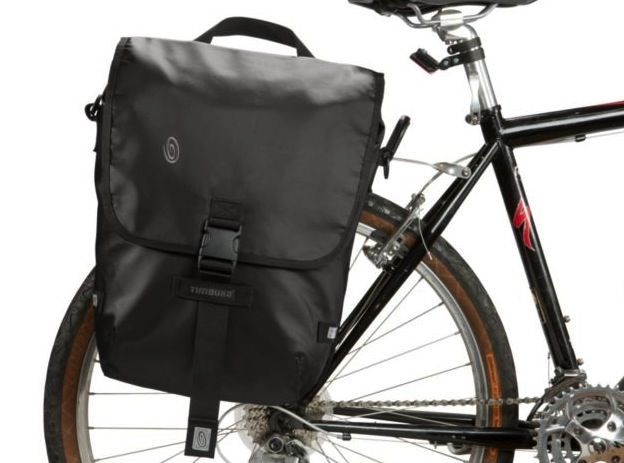 Ipad Carrying Pannier Bike Rack