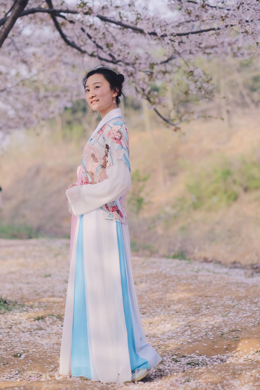 摄影by2Q model:me 中国风 汉服