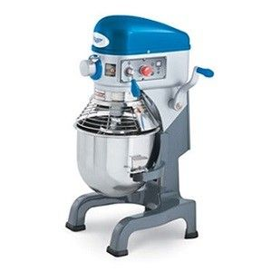 Captivating 20 Quart Commercial Mixer By Vollrath Mixers
