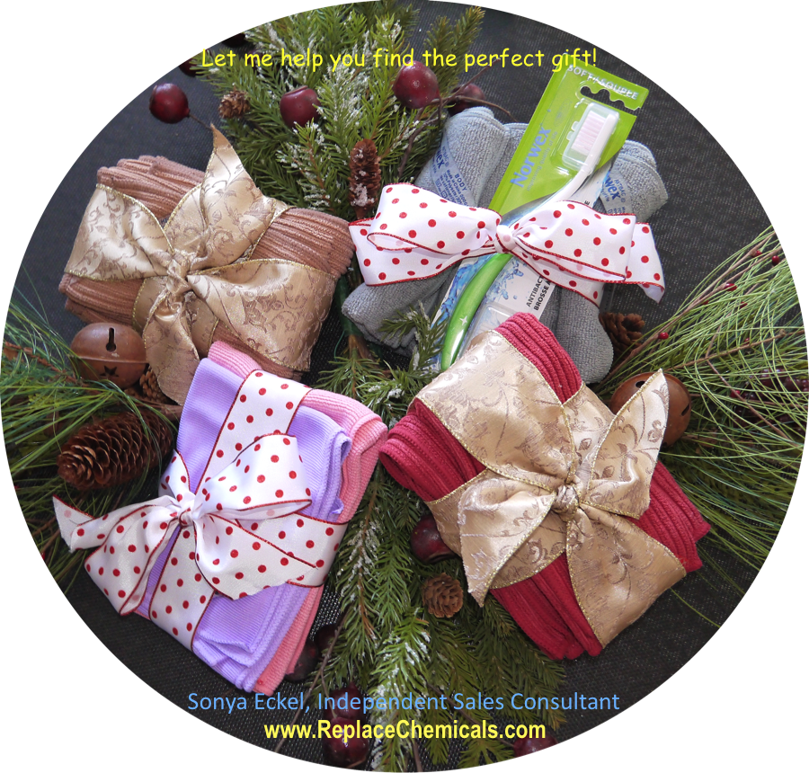 Let me help you find the perfect gift! #Norwex offers ...