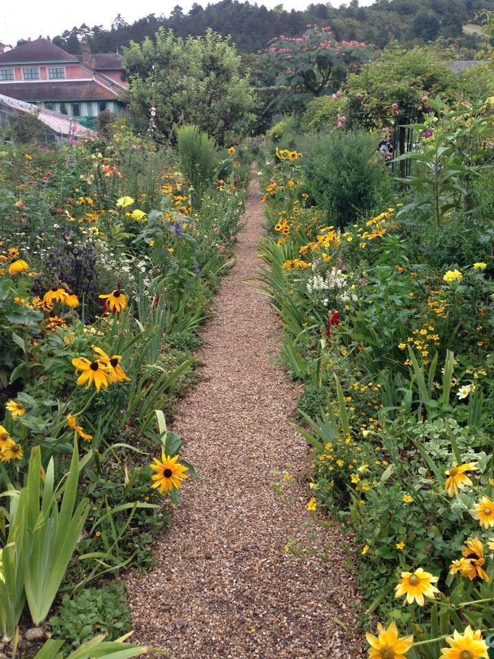 Monet's garden France