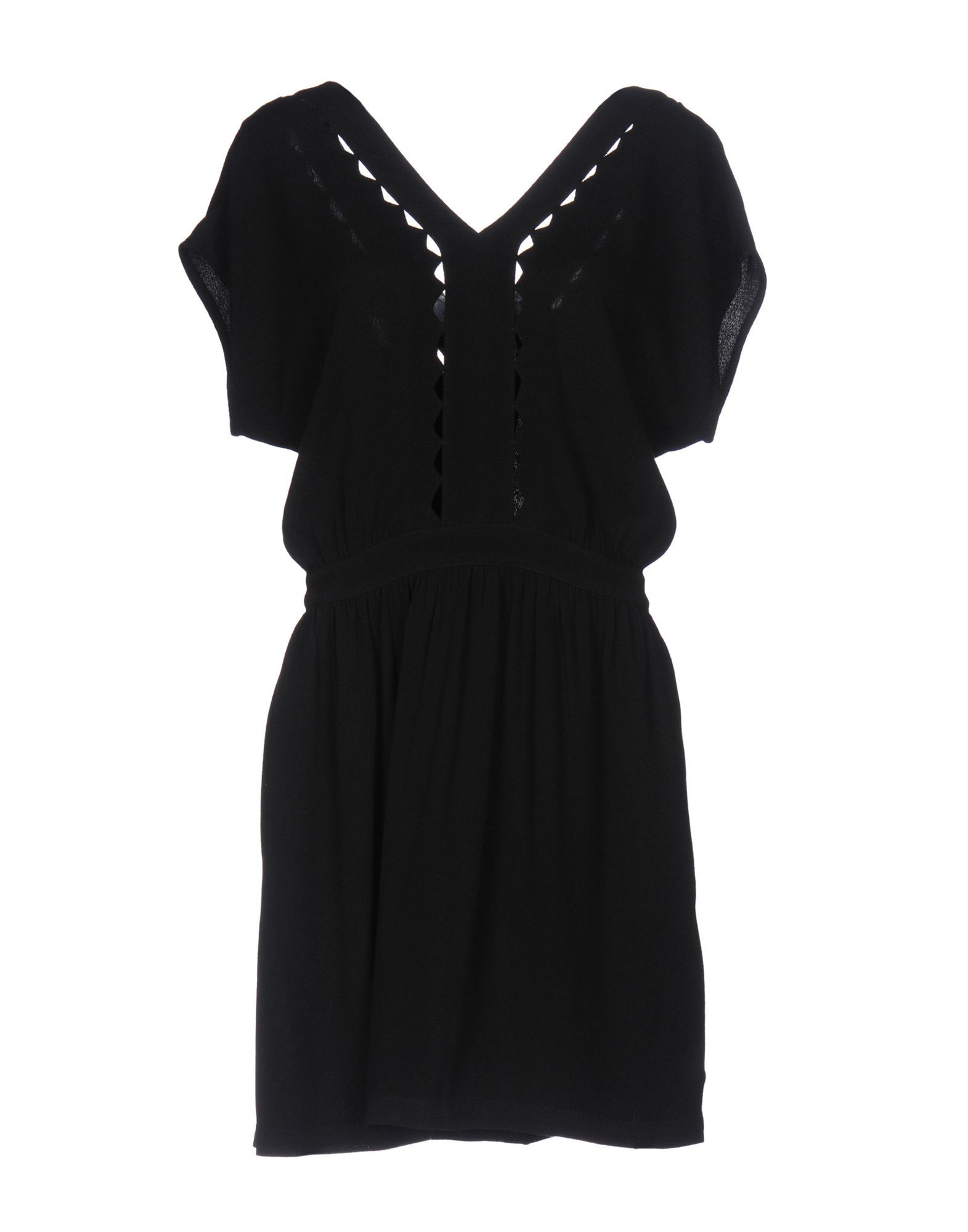 SESSUN Kurzes Kleid (mit Bildern) | Kurze kleider ...