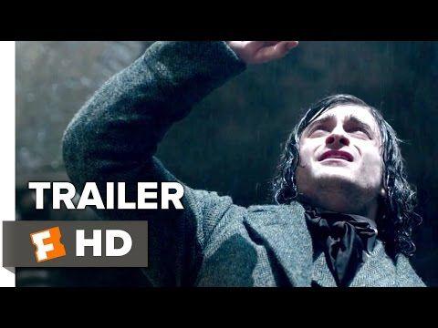 Victor Frankenstein (2015) - Trailer / Poster Horror Trailer
