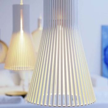 Liking Secto-lamps also. (from Finnish Design Shop)
