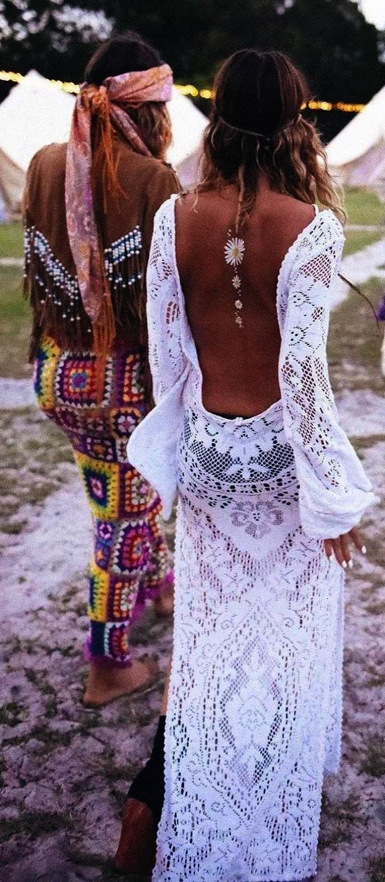 Pin by Balin Smith on wedding lace and things Boho