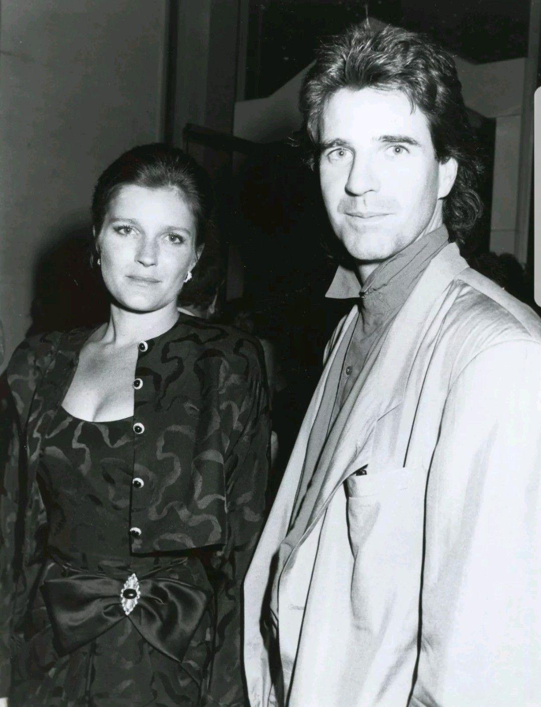 Kate Mulgrew And Bennett Zier