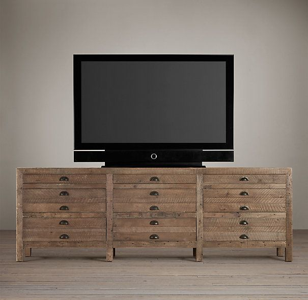 Living Room Ideas Printmakers Media Console