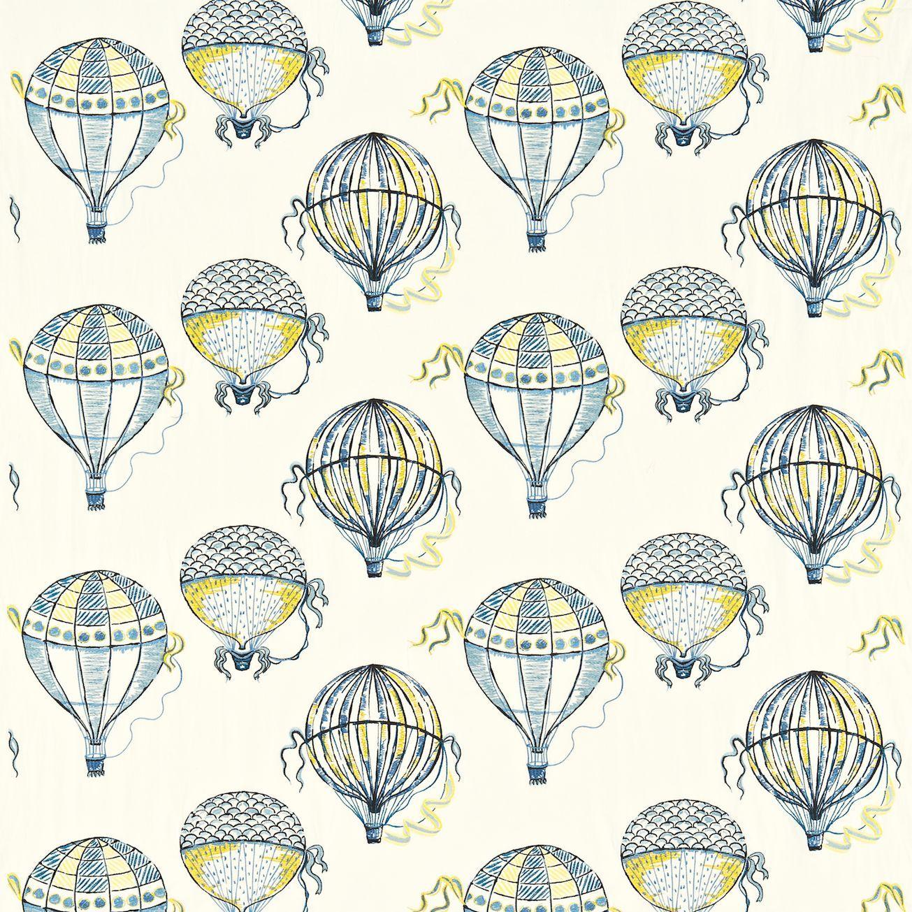 Sanderson - Balloons