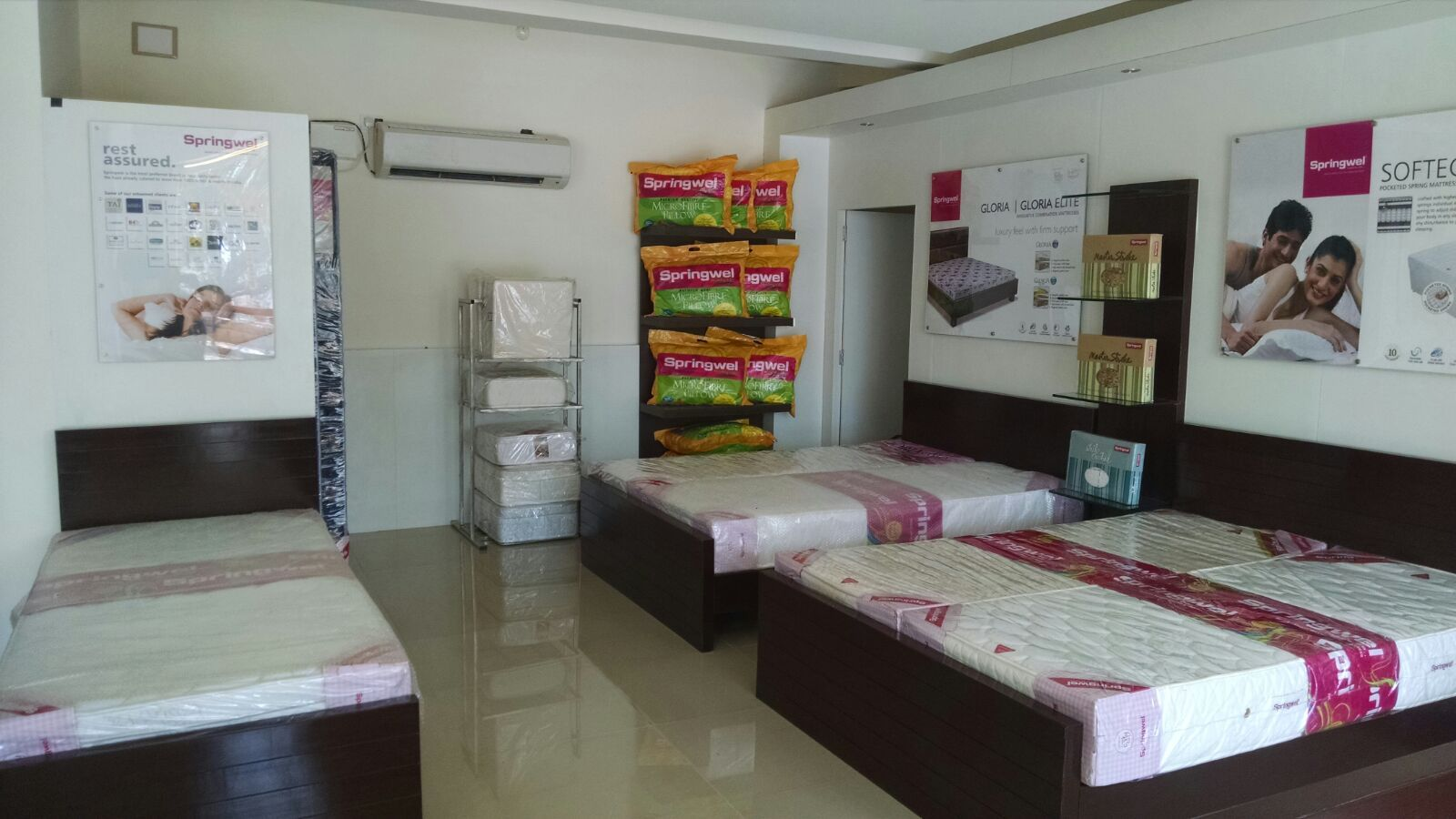Bangalore in Karnātaka | Welcome to Our New Exclusive Showroom ...