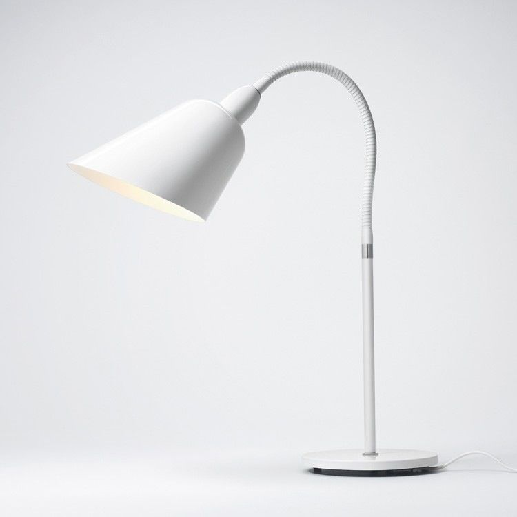 Desk Lamp With Images Desk Lamp Lamp White Desk Lamps