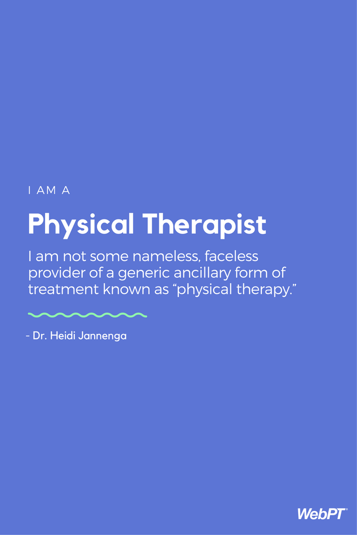 Amazing Physical Therapist Quotes Ideas Intelli Response
