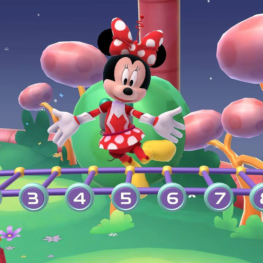 Disney Enters the Educational App World With the Imagicademy: If you've struggled to find educational apps that not only teach your kids something age-appropriate but are visually stimulating as well, you're not alone.