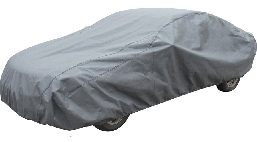 Chevy Chevelle 5 Layer Car Cover Water Proof In Out door Rain Snow UV Sun Dust