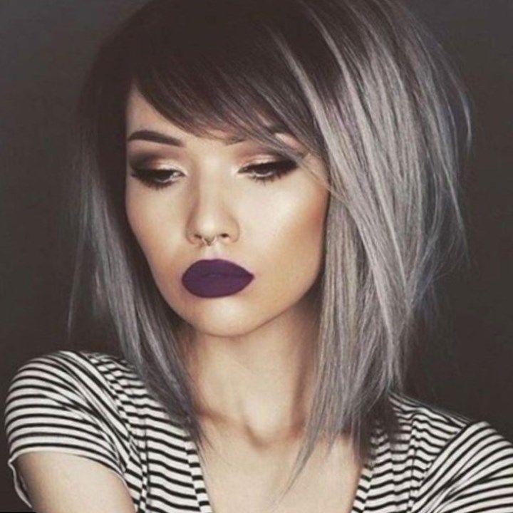 Haartrends Frauen Frauen Haartrends Frisuren Frisuren