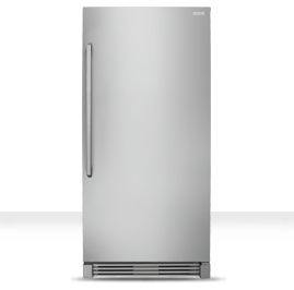 Browse Single Door Refrigerators From Electrolux With IQ Touch™ Controls  For Your Convenience. Find The Right Fridge For Your Kitchen Today.