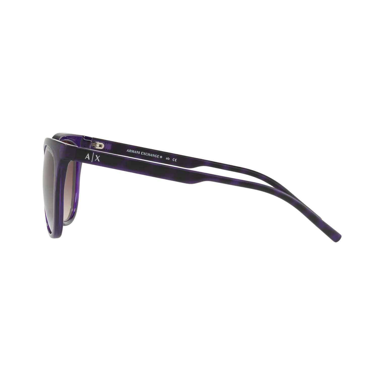 8200ba31a7 Oakley Double Edge OO9380 66mm Rectangle Violet Iridium Mirror Sunglasses   Edge