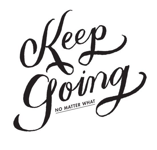 """universe-expl0rer: """"Keep going, no matter what. """""""