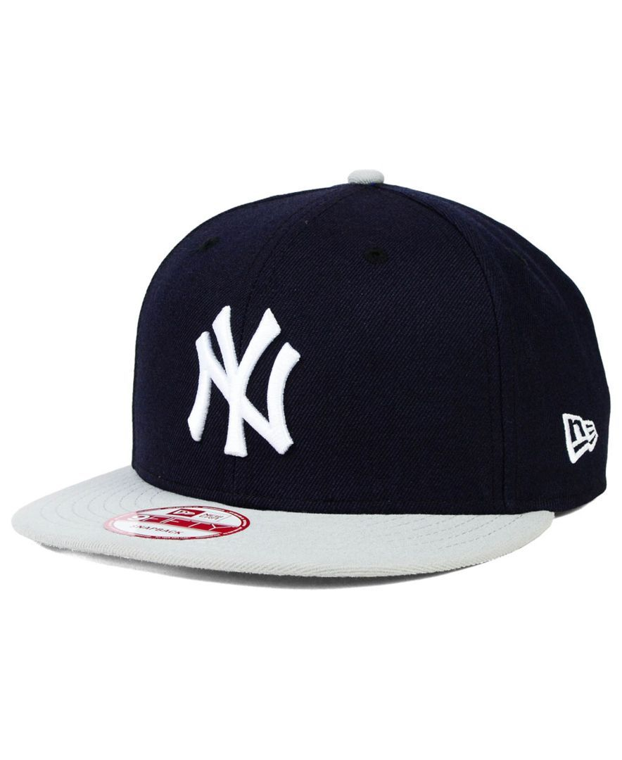 New Era New York Yankees 9fifty Snapback Cap New Era Snapback Cap New York Yankees