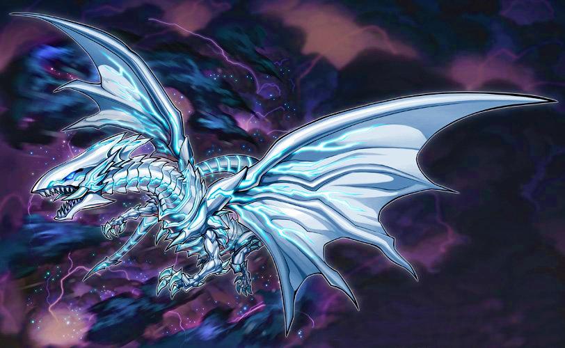 Blueeyes Alternative White Dragon Artwork By Alanmac95 On Deviantart Dragon Artwork White Dragon Artwork
