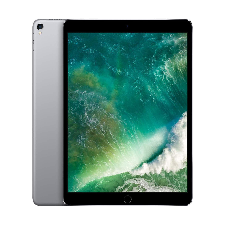 iPad Pro 10.5Inch 2nd Gen (June 2017) 64GB Space Gray