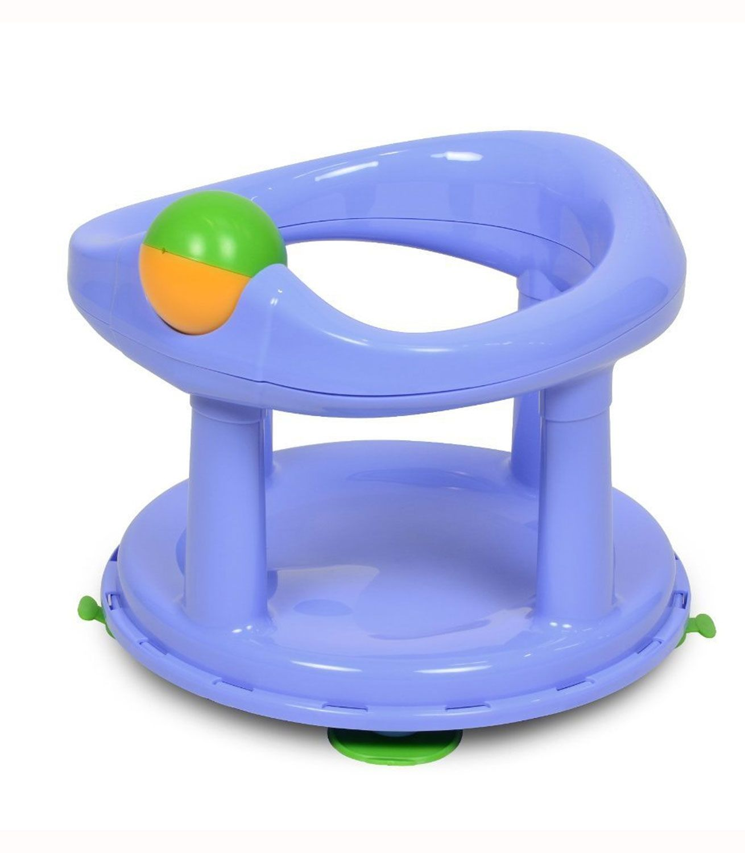 Safety 1st Swivel Bath Seat Pastel Blue | Kiddicare | Kids things ...