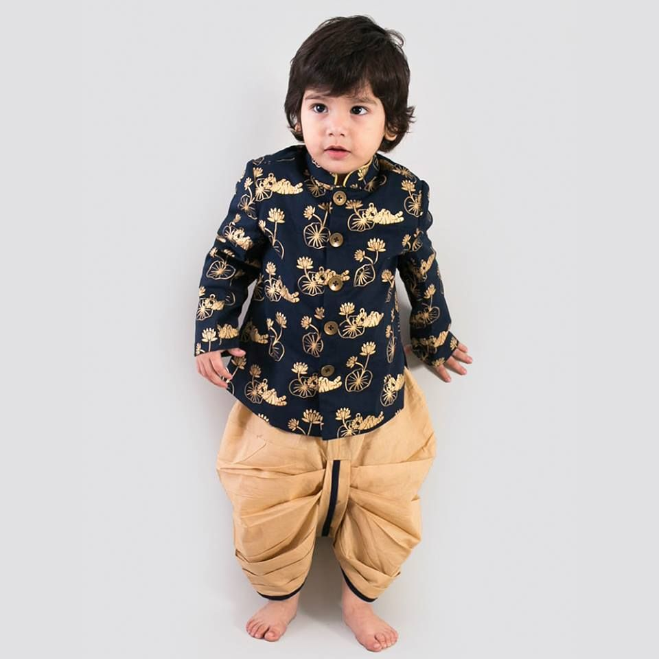 5fbab14ea9b5f Boy Party Dress Online Shopping | Saddha
