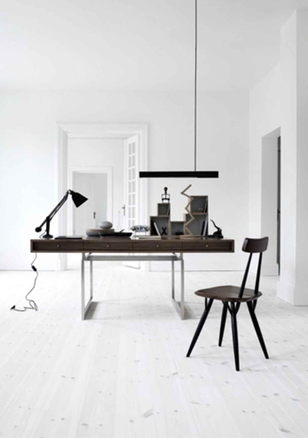 50 Inspirational Office Workspaces Douglas L Ambiance